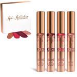 Помада стойкая матовая KYLIE Koko Collection Matte Lipstick (4шт)