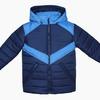 1404  Куртка для мальчика демисезонная