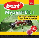Инсектицид МуравНЕТ, 30г