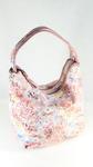 сумка FARFALLA 8001 цвет розовый