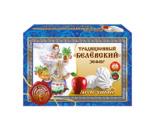 Традиционный белевский зефир Яблочный 200 гр.