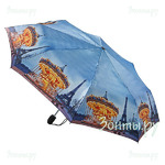 Зонт Ame Yoke OK58-08 Satin new из сатина