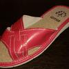 133-Обувь домашняя размер 36