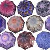 зонт женский (полуавтомат) (цвет по запросу) зж881##