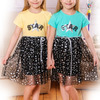 Платье для девочки Артикул 44.1141