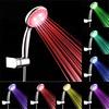 Светодиодный душ с подсветкой Мультиколор