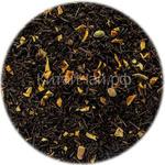 Чай черный индийский Апельсиновое печенье