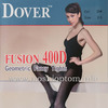 8826 Колготки DOVER FUSION Geometric Fancy 400D