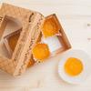 Мармелад желейный формовой с апельсином и имбирем 200 гр.