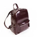 Рюкзак Р-02 бордово-коричневый