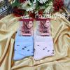 Носки женские р-р 23-25 (12) Арт. Х-В02/Х-В03 WeiWei (к.6731)