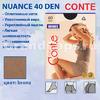 Nuance 40 den Conte elegant (колготки женские) 8С-37 СП