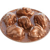 Nordic Ware Baby Bunny Cakes Pan