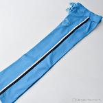 Брюки спортивные для девочки (6-7 лет) KEN 5587 голубой