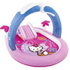 "Надувной детский водный центр ""Hello Kitty"": 211х163х130 см"