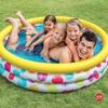 Детский надувной бассейн Intex: 114х25 см