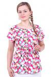 Т2198 блузка женская