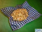 Арахис горчица