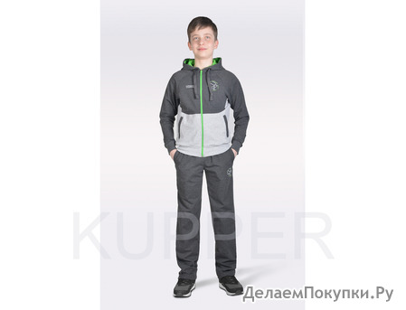Спортивный костюм детский модель 28