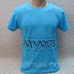 Модная молодежная футболка, cotton 100%. Турция.