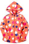 Куртка для девочки Bonito BON015