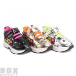 Детские кроссовки для девочек LIFE демисезон