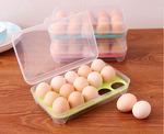 Бокс для хранения яиц