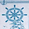 Полотенце Морское