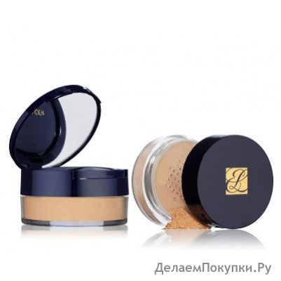 ПУДРА ESTEE LAUDER VITA-MINERAL LOOSE POWDER MAKEUP №5