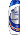 Шампунь для волос Head & Shoulders 2в1 Men Ultra Против выпадения волос