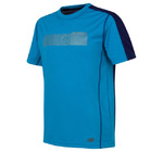 new balance Boy's Short Sleeve Performance Tee