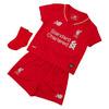 new balance Boy's LFC Home Baby Kit
