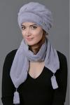 Бандана и шарф, комплект Люся
