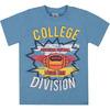Футболка Веселый Супер Слоненок College для мальчика