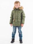 Куртка Искатель М 3080 зима мембрана