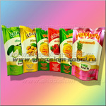 Тайские фрукты набор из 6 тропических вкусов