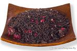 Черный чай Дикая Вишня, 100 гр