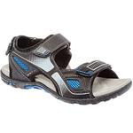 Туфли открытые для мальчика 187683/01-11