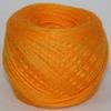 Пряжа Слонимский хлопок оранжевый С416-СК-667