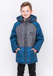"""Демисезонная куртка для мальчика """"Plain"""". Распродажа!!!"""