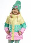 GZWC3050 куртка для девочек