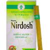 Травяные сигареты без никотина Нирдош, пачка 10 шт, производитель Маанс; Nirdosh, 10 pcs, Maans