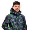 Куртка+п/к мал. подростк. SNOWEST