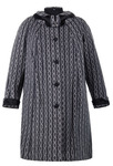 Пальто женское ворса РЗ 0034