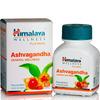 Ашвагандха, 60 таб, производитель Хималая; Ashvagandha, 60 tabs, Himalaya