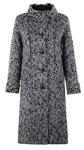 Пальто женское ворса РО 0001