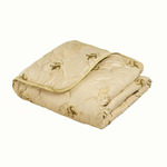 Одеяло «Верблюд» стандарт (300 г/м2) тик