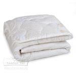 Одеяло «Лебяжий пух» стандарт (300 г/м2) тик