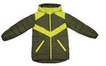 1407  Куртка для мальчика демисезонная