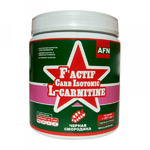 F'actif Carb Isotonic L-Carnitine, 400г